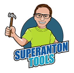 Superanton Tools Logo